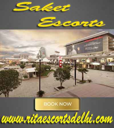Saket Escorts