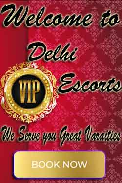 Delhi escort of the month